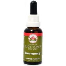Emergency Fiori Australiani Bush Flower Flacone 30 ml