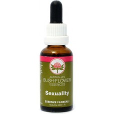 Sexuality Fiori Australiani Bush Flower Flacone 30 ml