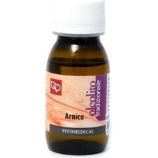 Arnica oleolito Flacone 50 ml