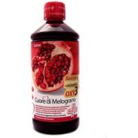 Succo di Melograno con Oxy3