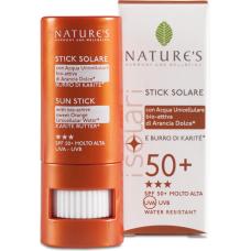 "Nature""s Sun Stick SolareSPF50+"