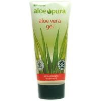 Puro Gel Aloe Vera + Tea Tree