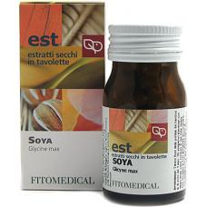 EST Soya isoflavoni 40 % Flacone 70 compresse
