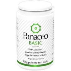 Panaceo Basic Detox 100 gr