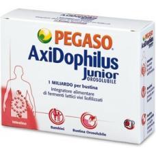 Axidophilus Junior Orosolubile