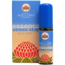Stress Stop Oral Spray