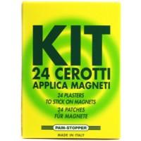 Cerotti applica magneti