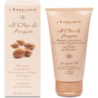 All'Olio di Argan Shampoo