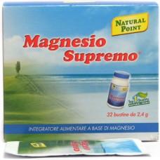 Magnesio Supremo Confezione 32 bustine