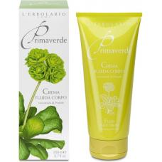 Primaverde Crema Fluida per il Corpo 200 ml