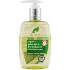 Organic Aloe Vera - Hand Wash 250 ml