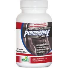 Performance Forte 70 capsule acidoresistenti DRcaps