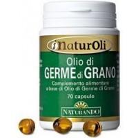 NaturOli Germe di Grano