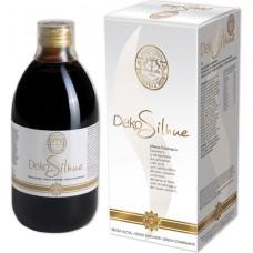 DekoSilhue Decottoppia Flacone 500 ml
