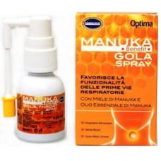 Manuka Benefit Spray Gola