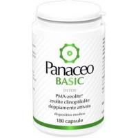 Panaceo Basic Detox Capsule