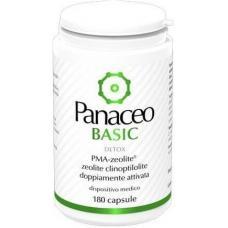 Panaceo Basic Detox Capsule 80 capsule