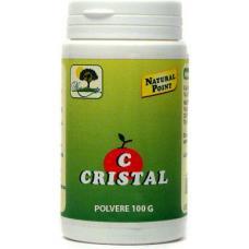 Vitamina C Cristal Polvere