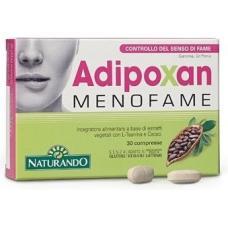 Adipoxan Menofame 30 compresse
