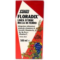 Floradix® Linfa d'Erbe