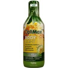 Optimax Body Light Flacone 500 ml
