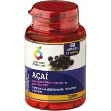 Acai Bacche - Colours of Life Flacone 60 compresse