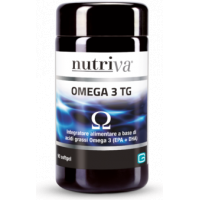 Nutriva Omega 3 TG