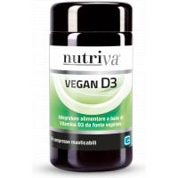 Nutriva Vegan D3 2000 UI