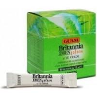 Britannia Dren Plus Tè Verde
