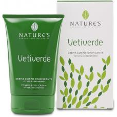 Vetiverde Crema Corpo Tonificante 100 ml
