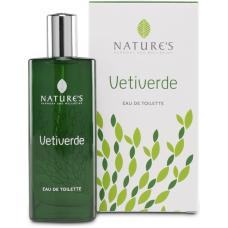 Vetiverde Eau de toilette 50 ml