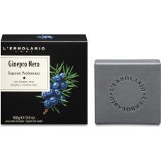 Ginepro Nero Sapone 100 g