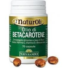 NaturOli Olio Di Betacarotene