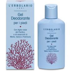 Piedi & Gambe Gel Deodorante per i Piedi
