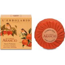 Accordo Arancio Sapone Profumato 100 g