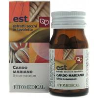 EST Cardo mariano (Sylibum marianum)