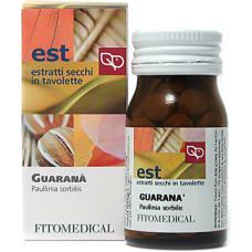 EST Guaranà (Paullinia sorbilis)