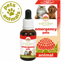 Emergency Pets Fiori Australiani Bush Flower