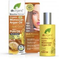 Organic Olio di Argan Olio Puro