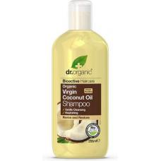 Organic Virgin Coconut Oil Shampoo