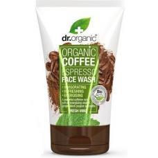 Organic Coffe Espresso Detergente Viso
