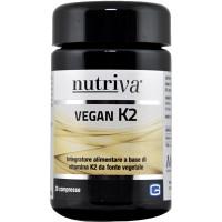 Nutriva Vegan K2