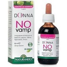 Donna No Vamp 50 ml