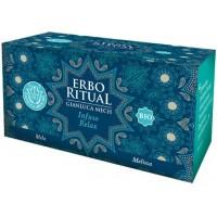 Infuso Relax Erbo Ritual Bio