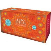 Rooibos e Arancia Rossa Erbo Ritual Bio