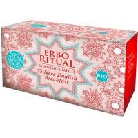 English Breakfast Erbo Ritual Bio