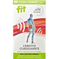 Cerotto Fit Lombare
